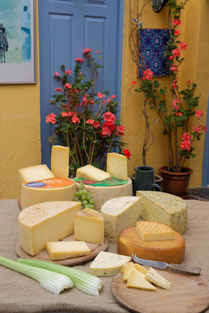 Traditional Llanboidy Cheeses PLEASE CLICK TO ORDER